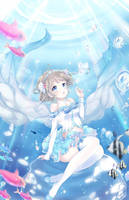 [CM] Watanabe You - Love Live! by Ayasal
