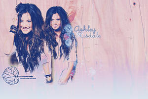 Ashley Tisdale Graphic2 by dream93