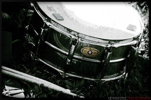 PEARL - SNARE DRUM by kesdee