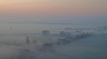 Fog by sandor99