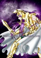 Aries warrion mu by misslepard