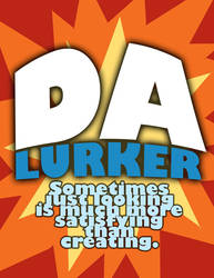 DAlurker by Dalurker