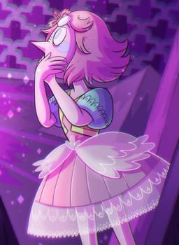 Steven Universe - Pearl's Voice by ZeTrystan