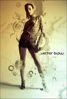 vector blow by SXSaix