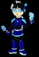 Prism - Codename: Member 7 by WeBgHoSt