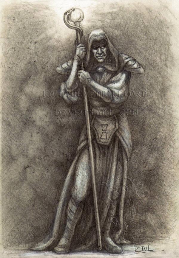 Moebius by KainTheVampireLord