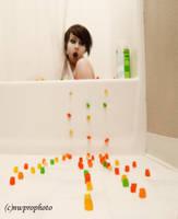 Gummies II by MissJamieBrown
