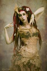Sea Witch by MissJamieBrown