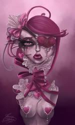 Damaged love Redux by MissJamieBrown
