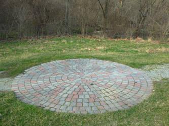 Stone Circle 3 by bean-stock