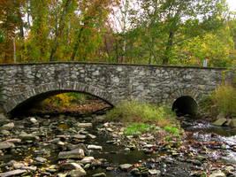 Stone Bridge by bean-stock