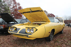Superbird With Lights Up by SwiftysGarage