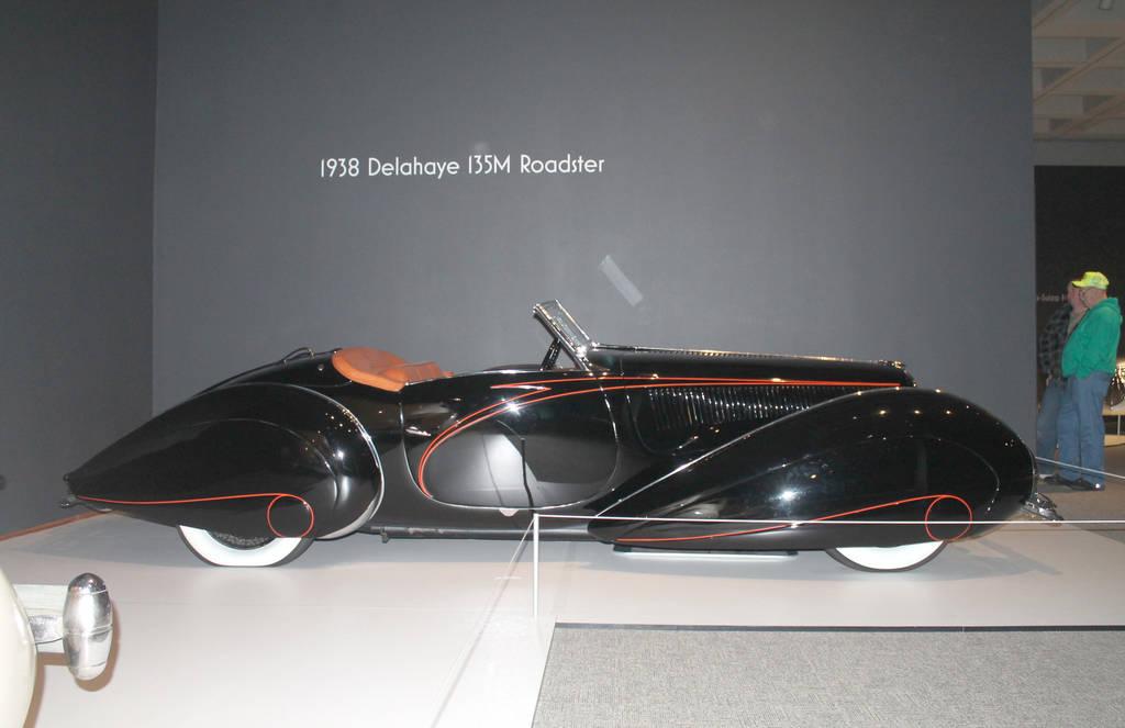 Art Deco Roadster By Swiftysgarage On Deviantart