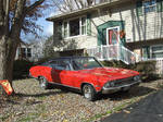 The Chevelles Are Turning Red - It Must Be Autumn by SwiftysGarage