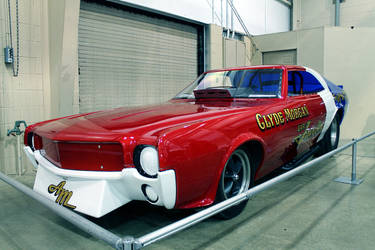 Clyde Morgan's Exp. Javelin by SwiftysGarage