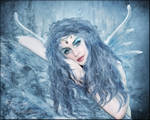 Winterfairy by sternenfee59