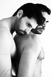 So tender as me by Alekandro