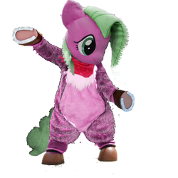 Muffinberry Suit by CuckootheBirb
