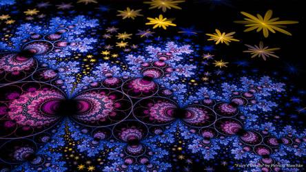 Fairy's Dream by Anyzamarah
