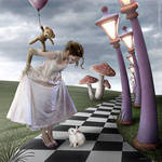 Wonderland... by EliteArtists