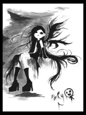 .:+:. Fairy .:+:. by lishtalicious