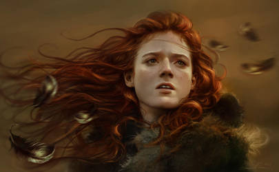 Ygritte by dalisacg