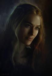 Cersei by dalisacg