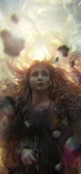 Princess Shireen Baratheon by dalisacg