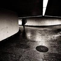 Underground by drkshp