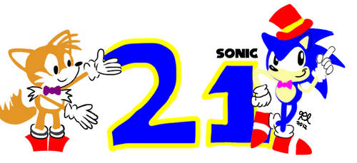 21 by Raphiel4-u