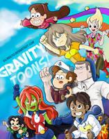 Gravity Toons by kiliberto