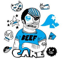 beefcake by MisterISK