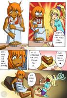 Phoen - the Piemaker by Dayu