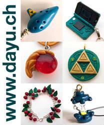 crafts by Dayu