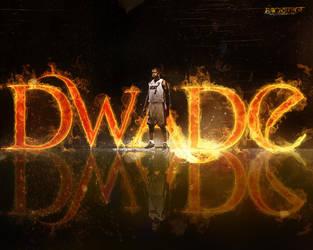 Dwyane Wade3 by PrimeTime22