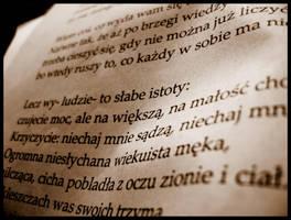 Manifesto. by Croppka
