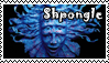 Shpongle stamp. by Croppka