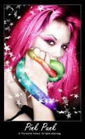 ..:Pink Punk:.. by KarineXanaro