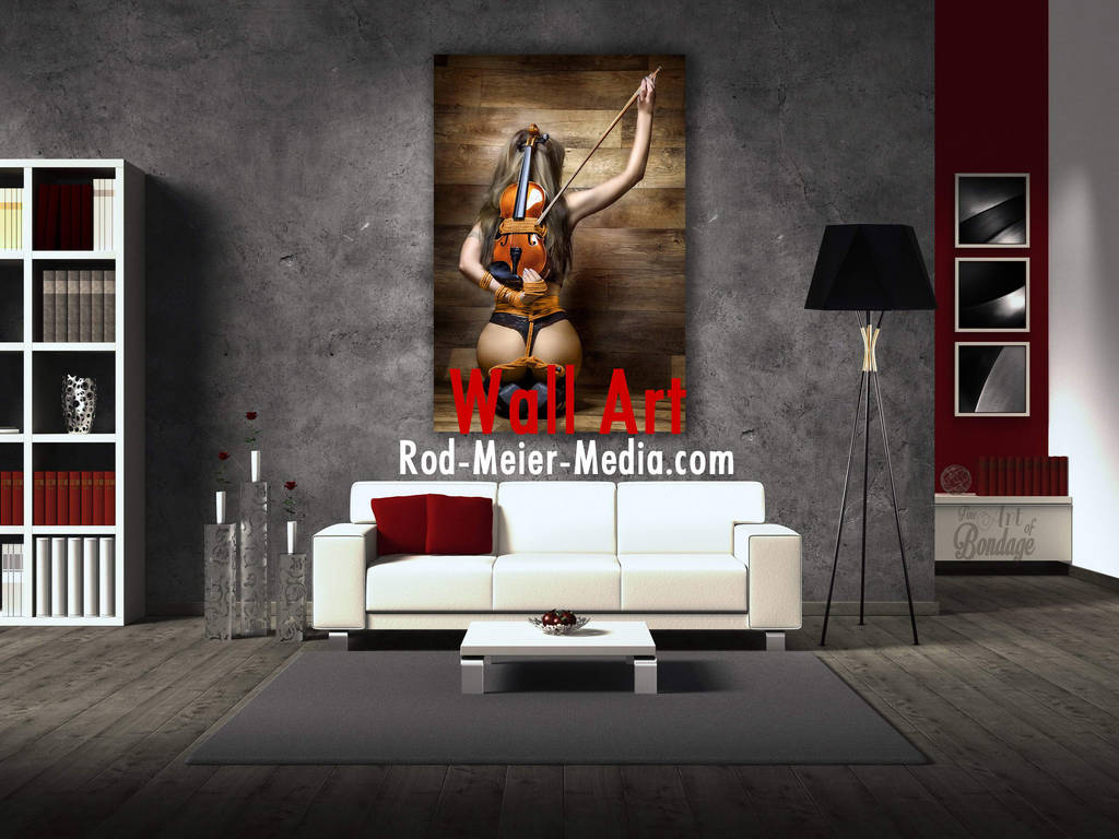 Wall-Art-Wandbilder-2-Rod-Meier-Media by Model-Space