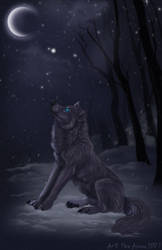 Midnight by Yellow-eyes