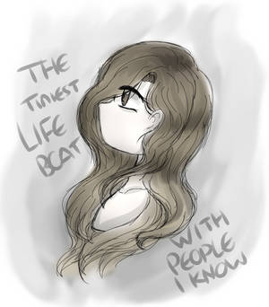 Lifeboat by GemLox7