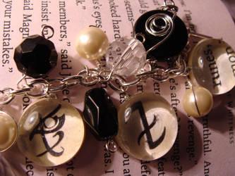 Nephilim Bracelet Closeup III by bitemekthx