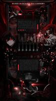 [MAL Profile|JUN2015] Blood Blockade Battlefront by Natecchi
