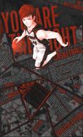 [MAL Profile|NOV2015] Kagami Taiga by Natecchi