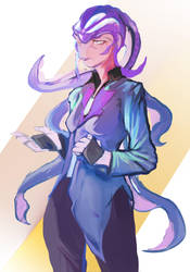 Octo Guard by Deimonday