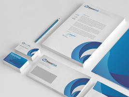InsureRisk Corporate identity // Branding by Lemongraphic