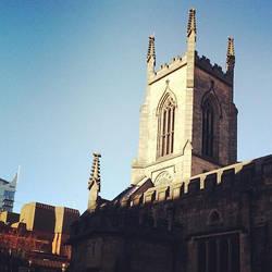 Day 323 St Johns Church by sicklittlemonkey