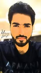 Yousef Malallah ( Me ) by YousefMalallah