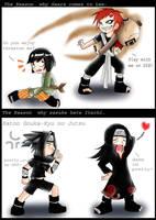 Naruto--The Reason by DarkSahdow