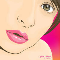 Leah Dizon by ikiyubara
